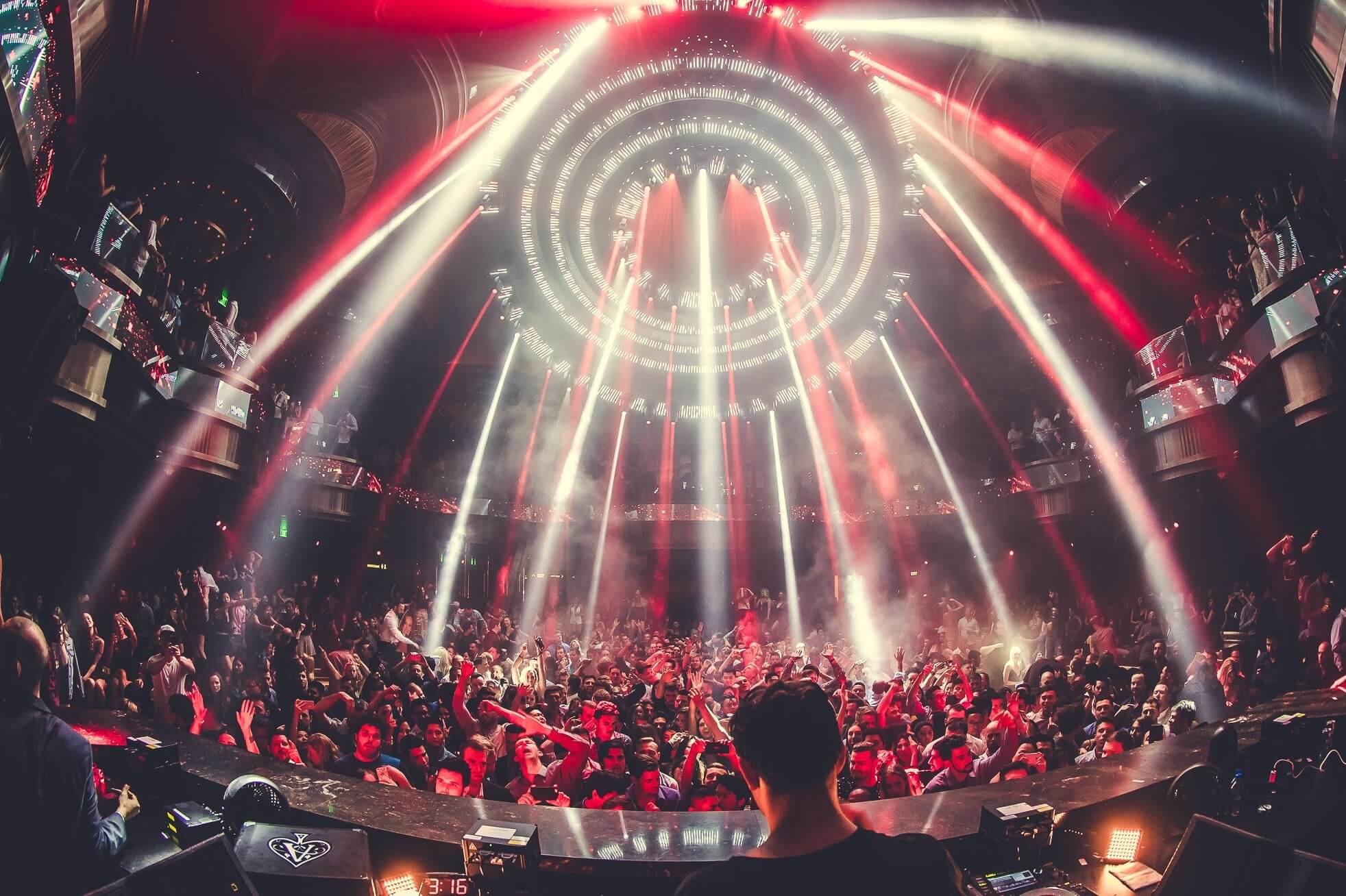 Martin Garrix - OMNIA Nightclub - Las Vegas