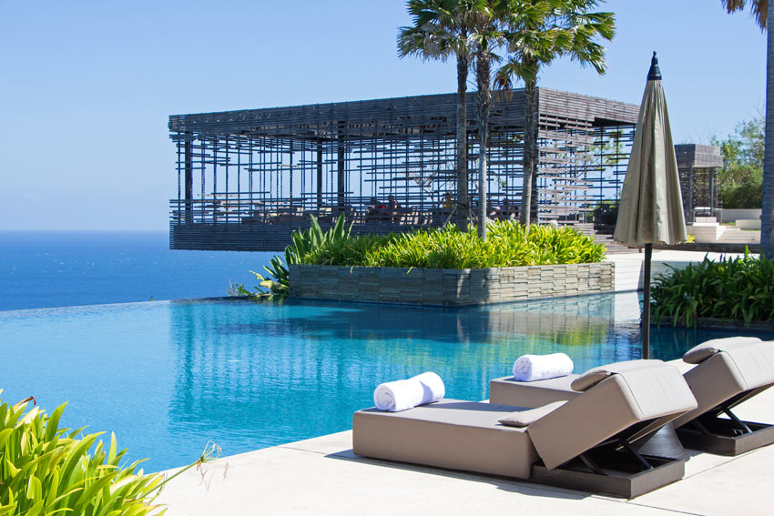 Omnia Recommended Place To Stay In Uluwatu Omnia Bali Com